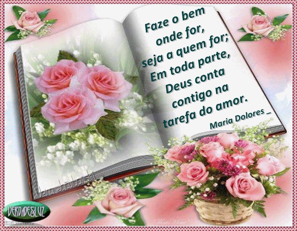 Mensagens Com Flores De Bom Dia: Discussão: {GIFS} EM MOVIMENTOS DE→ BOM DIA, BOA TARDE, E